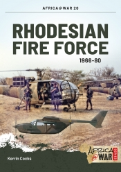 Rhodesian Fire Force : 1966-80