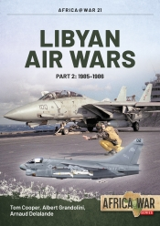 Libyan Air Wars Part 2 : 1985-1986