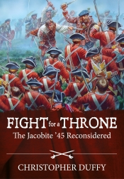 Fight for a Throne : The Jacobite '45 Reconsidered