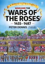 Wargame the Wars of the Roses 1455-1487