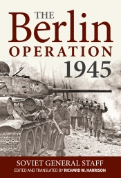 The Berlin Operation, 1945