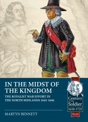 The Royalist War Effort in the North Midlands : 1642-1646