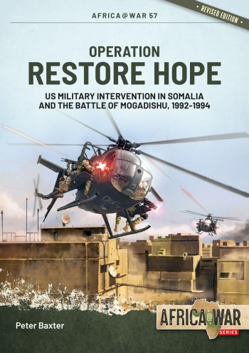 Somalia : US Intervention 1992-1994