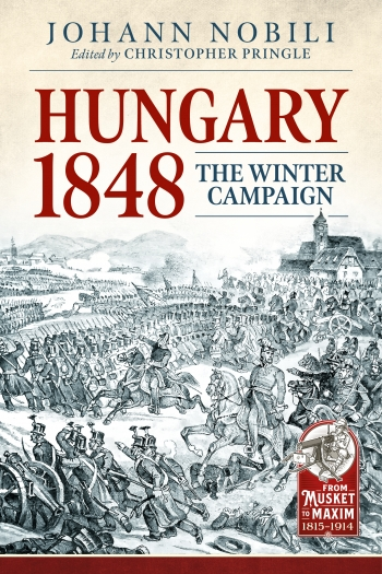 Hungary 1848 : The Winter Campaign