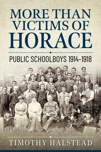 More Than Victims of Horace : Public Schools 1914-1918